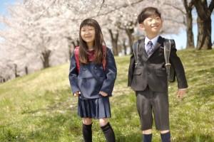 入園・入学のお祝いにオリジナルノートを送ろう
