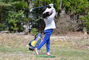 ゴルフのレッスンノートを作れば、上達もスピードアップ!