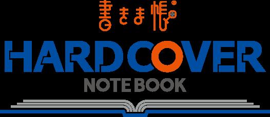 書きま帳+HARDCOVER NOTEBOOK